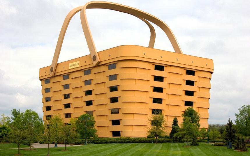 RegnuMedia: Самые уродливые здания мира (Фотосессия)