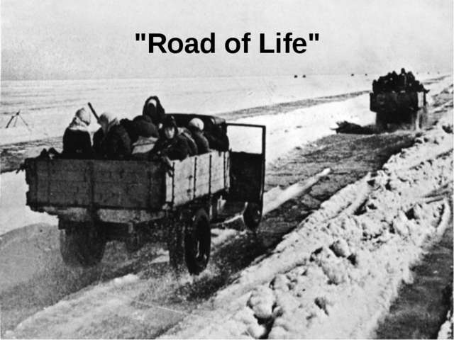 """""""Road of Life"""""""