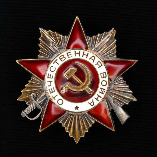 Великая отечественная война - модели ВКонтакте
