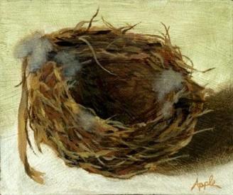 Abandoned Nest/5x6