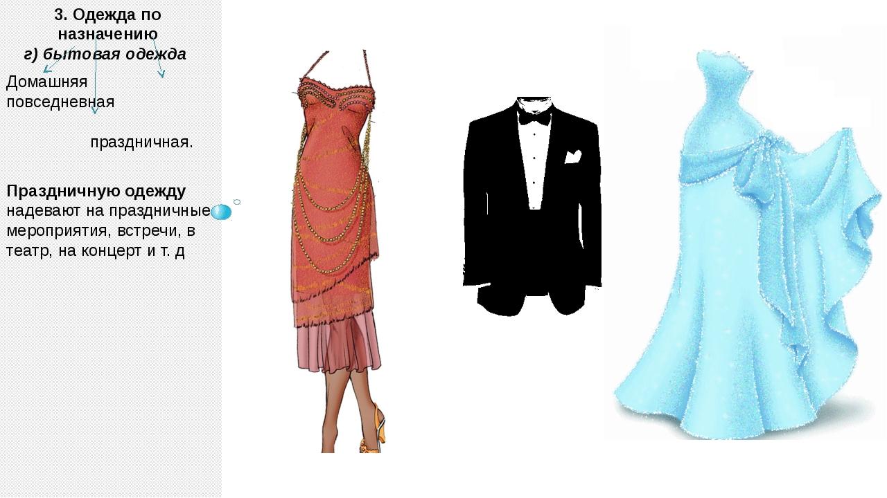 Праздничную одежду надевают на праздничные мероприятия, встречи, в театр, на...