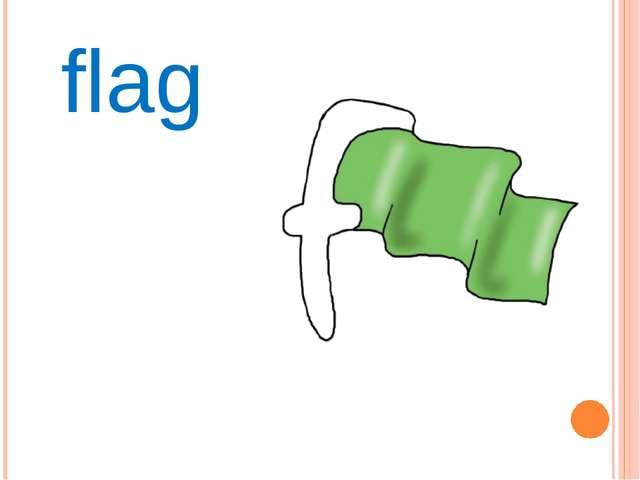 Ff flag