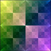 квадрат серпинского