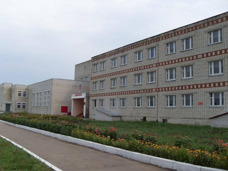 Сеченовский Агротехникум