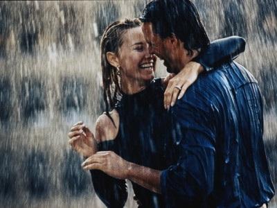 Сам дождь не несет ничего плохого, а вот высокая влажность может навредить