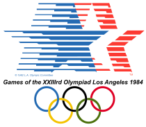 Файл:Los Angeles 1984 Summer Olympics Logo.svg
