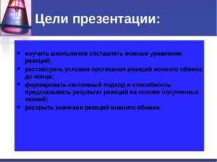 Интернет -ресурсы http://www.openclass.ru/node/53366(таблица растворимости Ба