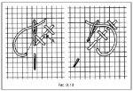 Технология вышивания крестом. Ознакомление.