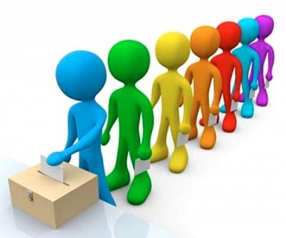 В Керчи на выборах лидирует Лютикова - информационный сайт газеты
