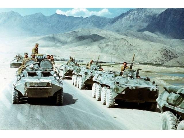 Забытые уроки афганской войны (