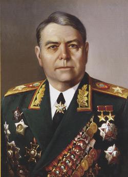 Александр Михайлович Василевский