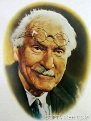 Лицом к лицу - профессор Карл Юнг / Face to Face: Professor Jung 1959 г., интервью, DVDRip скачать через торрент бесплатно и без