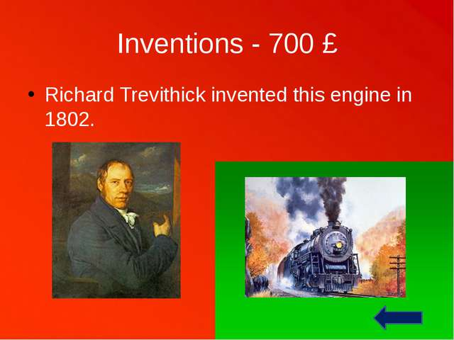 Inventions - 500 £ The telephone was invented by this man. Alexander Graham B...