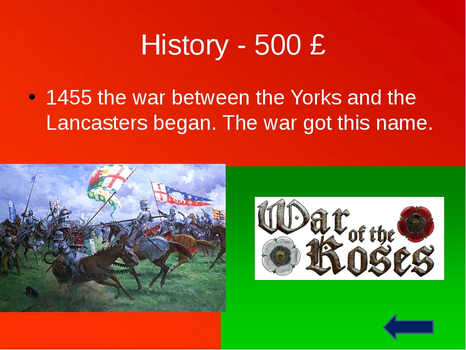 History - 600 £ This is the name of the British queen who made a revolt again...