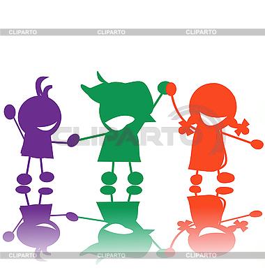 http://img.cliparto.com/pic/xl/177387/3025424-silhouettes-of-children.jpg