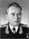 ВЕРШИНИН Константин Андреевич (1900 — 1973)
