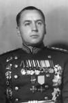 АНТОНОВ Александр Иннокентьевич (1896 — 1962)