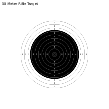 http://upload.wikimedia.org/wikipedia/commons/thumb/4/4a/50_meter_rifle_target.svg/220px-50_meter_rifle_target.svg.png