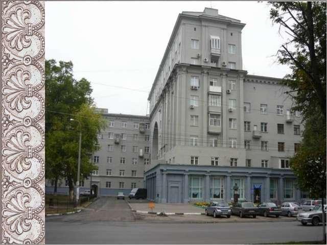 Автозаводский район Нижнего Новгорода
