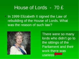Monarch – 70 £ To divorce unloved wife, and marry another, this King has crea