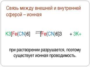 Названия некоторых важнейших лигандов формула название формула название H2O а