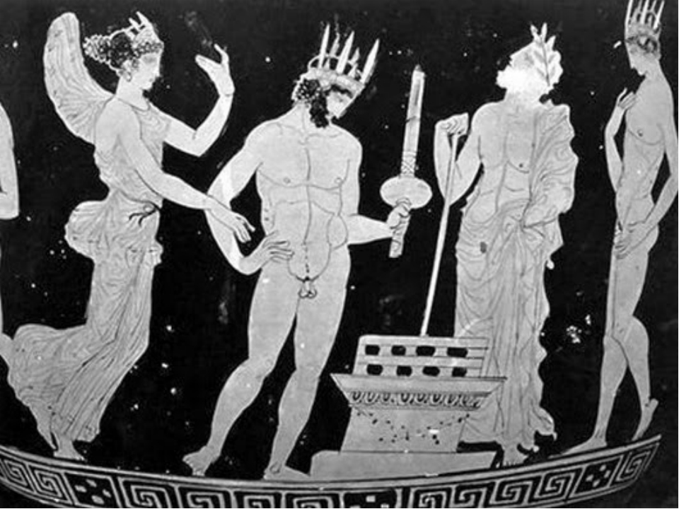 an essay on sports in ancient greece Ancient greek olympic sports essays with the almost complete abandonment of classical studies in the later half of the 20th century, most educated individuals know next to nothing about the ancient greeks.