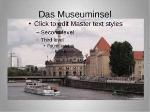 Das Museuminsel