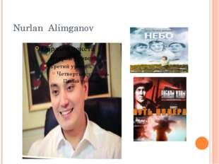 Nurlan Alimganov