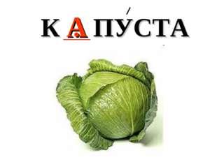 К . ПУСТА А