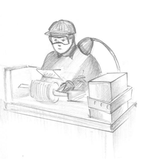 Рабочий стол 032