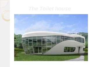 The Toilet house