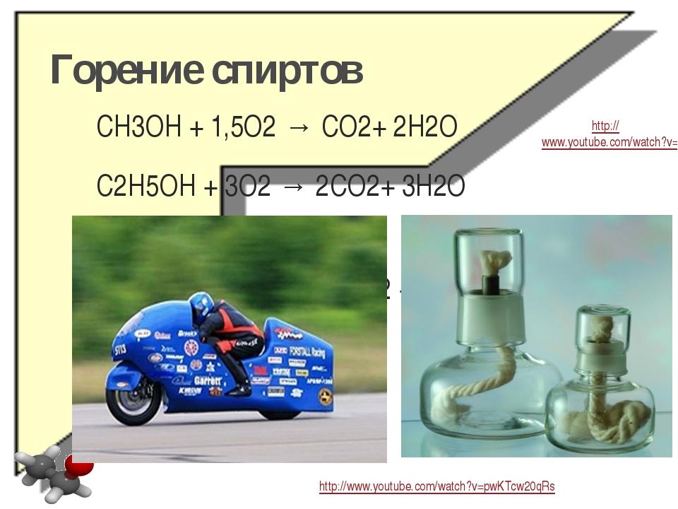 Кислотные свойства спиртов CH2–OH CH2–O │ │ Cu CH–OH +Cu(OH)2 →CH–O + 2H2O │...