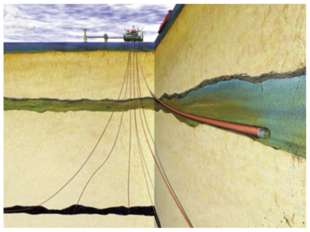 Добыча нефти Трухина О.Е. Первые попытки объяснить происхождение нефти относи