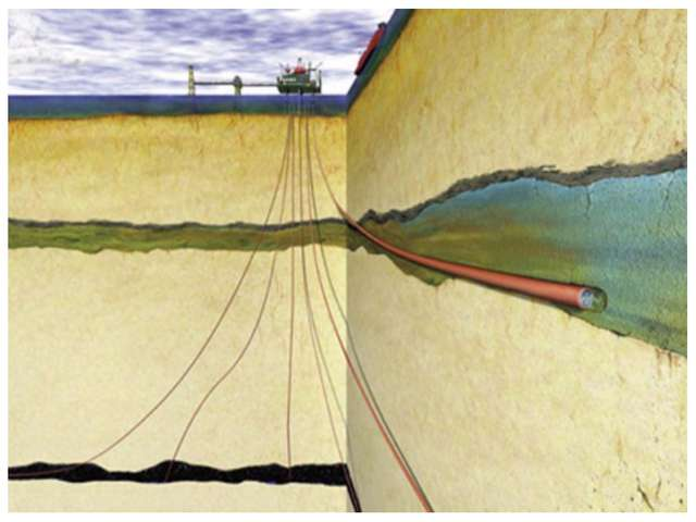 Добыча нефти Трухина О.Е. Первые попытки объяснить происхождение нефти относи...