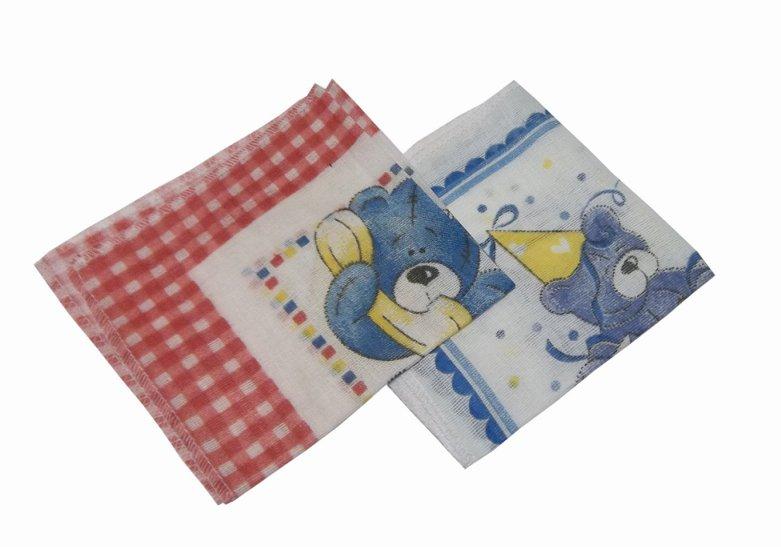 39малышей - интернет-магазин товаров для детей в Калининграде / детский носовой платок -5 руб.