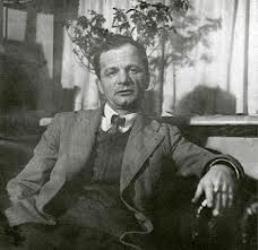 Платонов Андрей Платонович - превращение из инженера в писателя