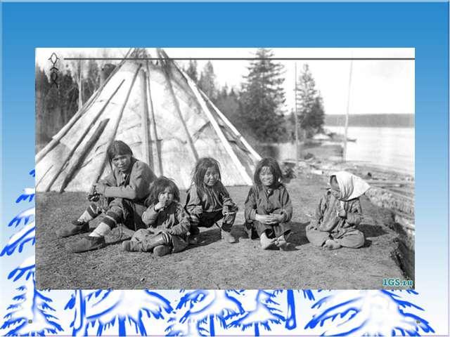 Что традиционно употребляли в пищу коренные народы прибайкалья