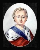 Знаменательные даты 2010 иоанн vi антонович (23.08.1740 - 16…