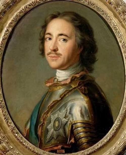 Фотографии :: Петр I Великий (Petr I Great) - Петр Романов (Petr Romanov)