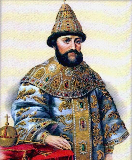 Основание Покровского монастыря в Москве
