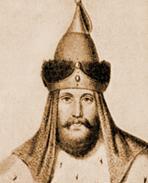 Великий князь Василий Димитриевич. 1389-1425 г.г.