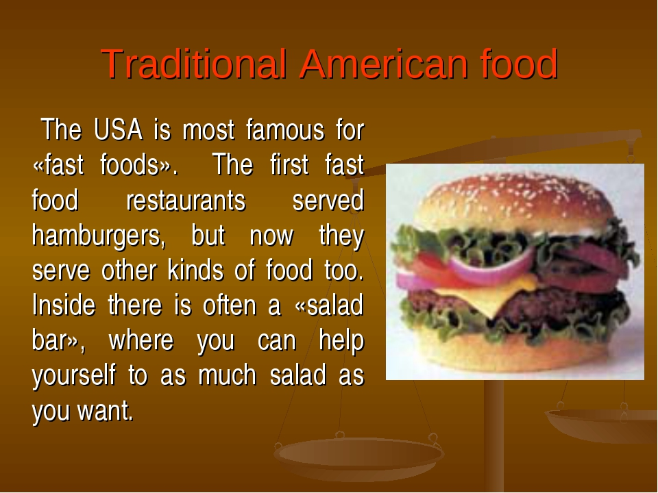the question of whether fast food is the new tobacco for americans Ags must determine, for example, whether they can be successfully targeted by the industry in an upcoming election (a common strategy used by the national rifle association and the tobacco industry.