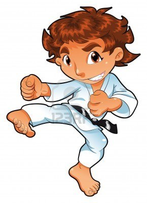 C:\Users\Asus\Desktop\Английский\Картинки\5609828-baby-karate-player-cartoon-and-vector-character.jpg