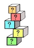 Описание: Кубики