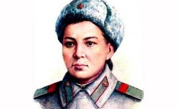 Великие женщины Казахстана