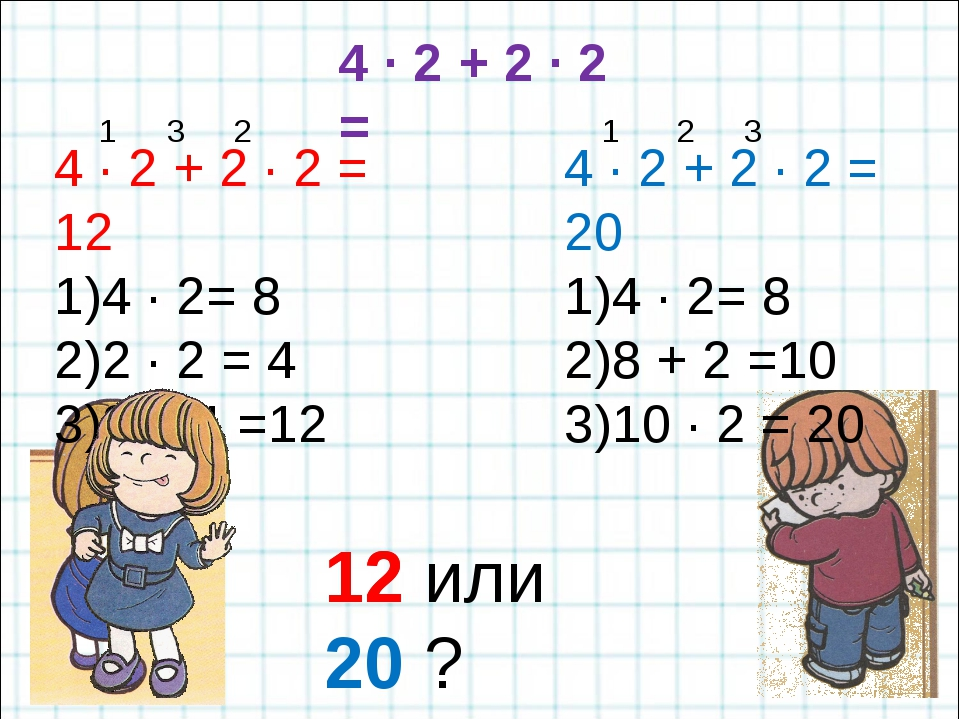 4 · 2 + 2 · 2 = 4 · 2 + 2 · 2 = 12 4 · 2= 8 2 · 2 = 4 8 + 4 =12 4 · 2 + 2 · 2...