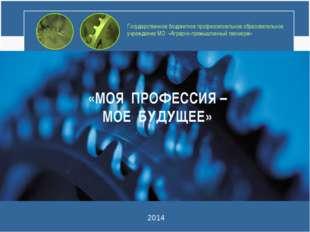 Государственное бюджетное профессиональное образовательное учреждение МО «Агр