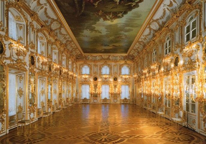 Зал Большого дворца : LiveInternet - Российский Сервис Онлайн-Дневников