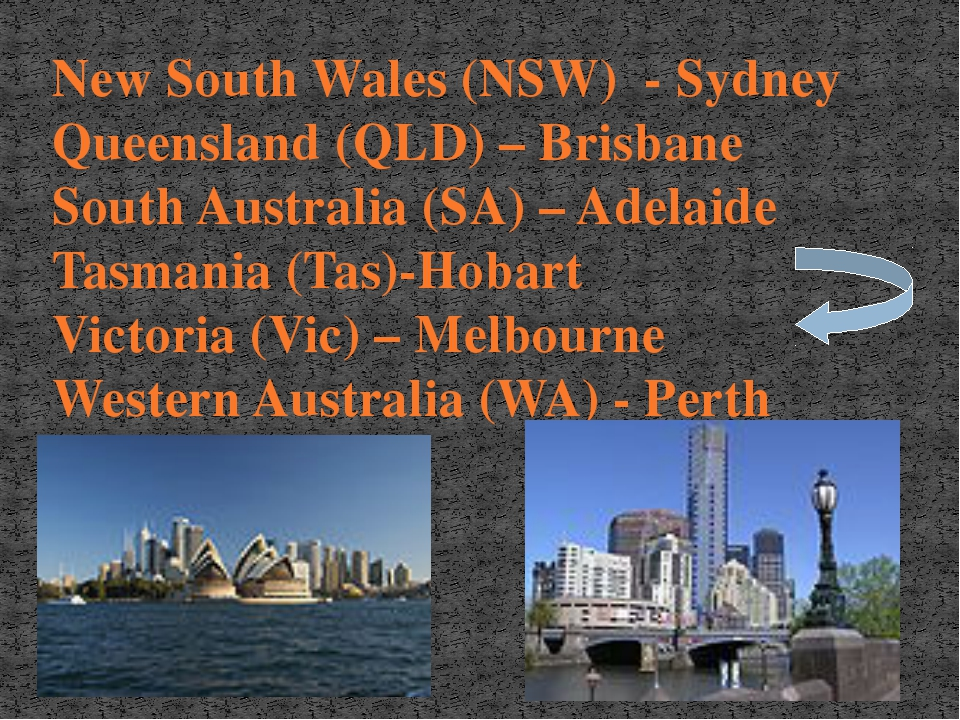Sydney NSW 4,2 mln people