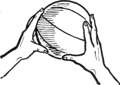 Приемы игры в баскетболе